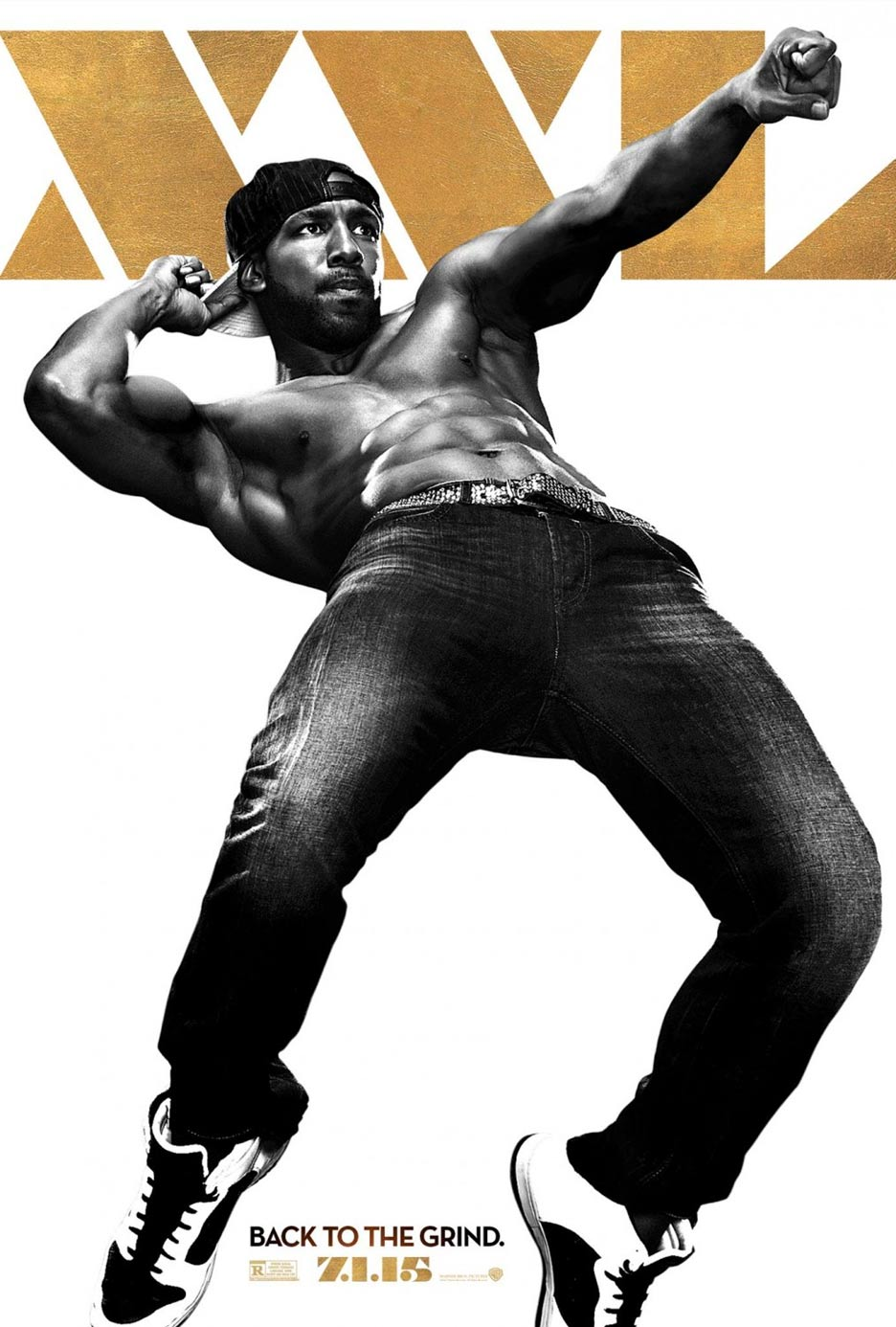 Magic Mike XXL Poster #7