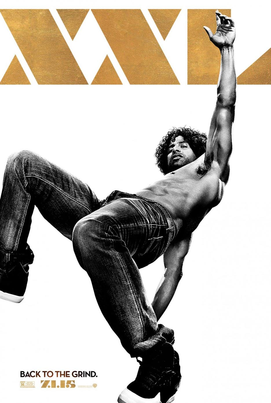 Magic Mike XXL Poster #9