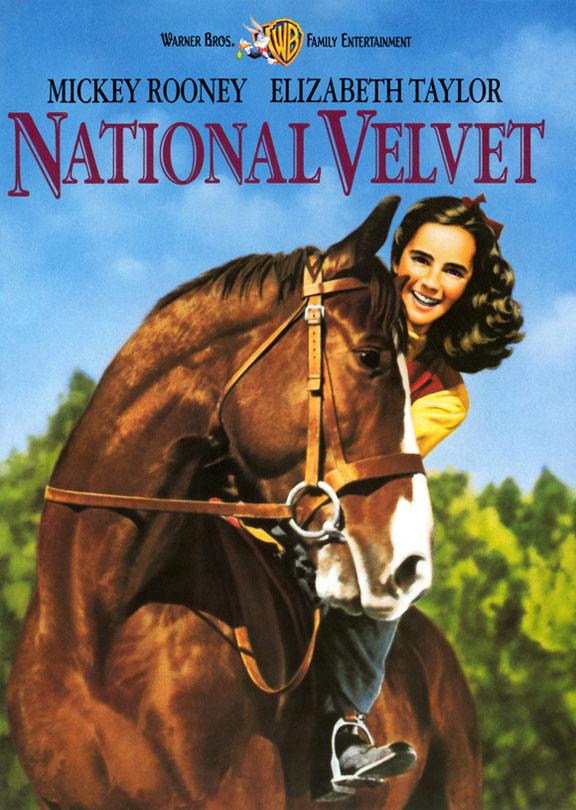 National Velvet Poster #1