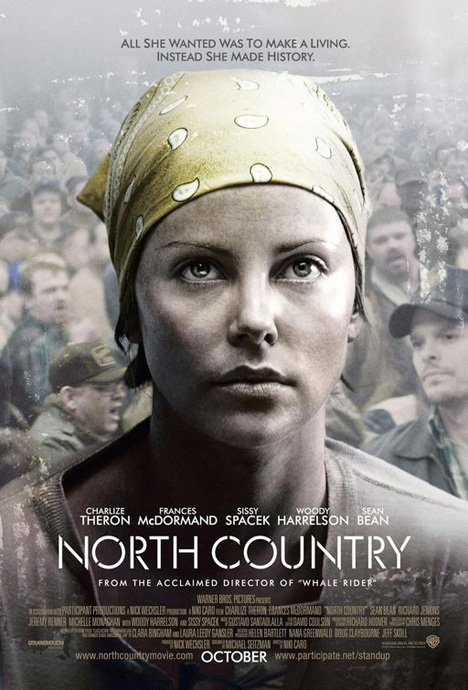 North Country Poster #1