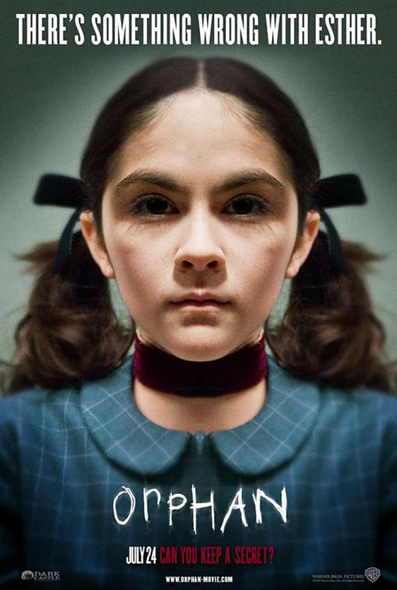 Orphan Poster #1