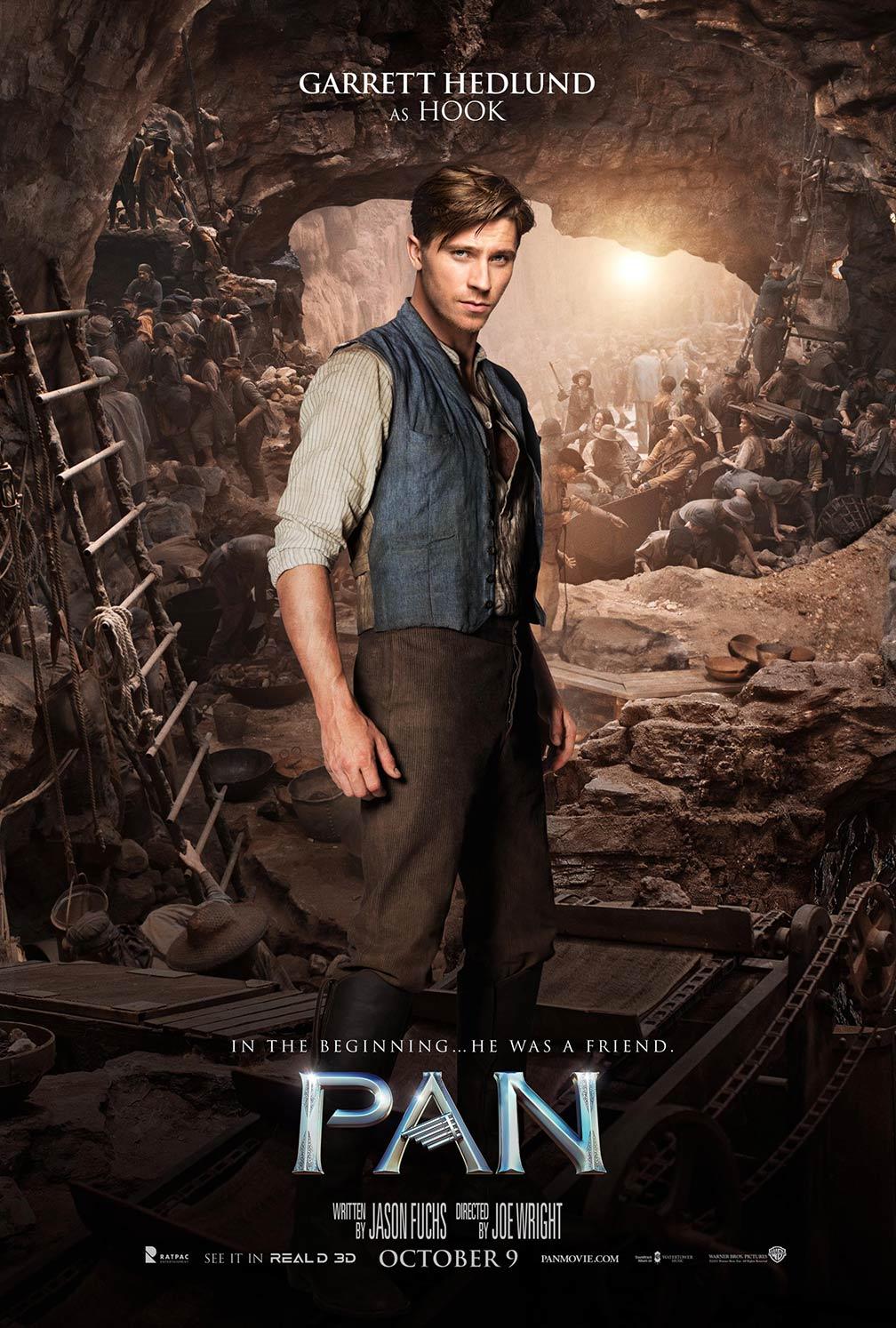 Pan Poster #12