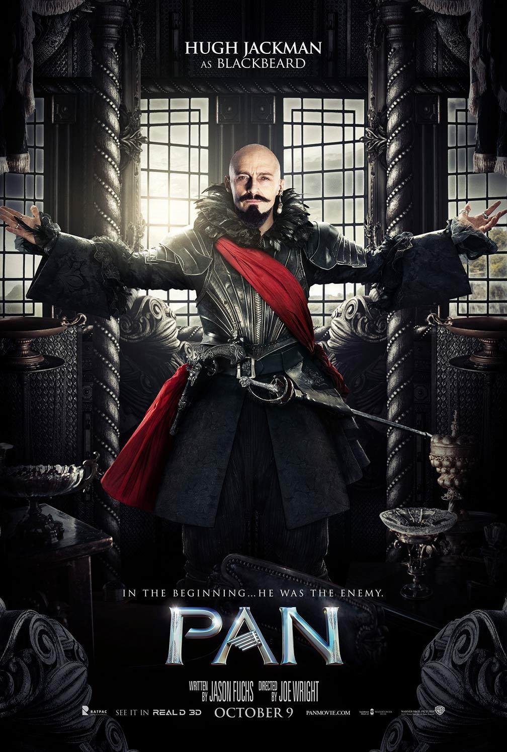 Pan Poster #13