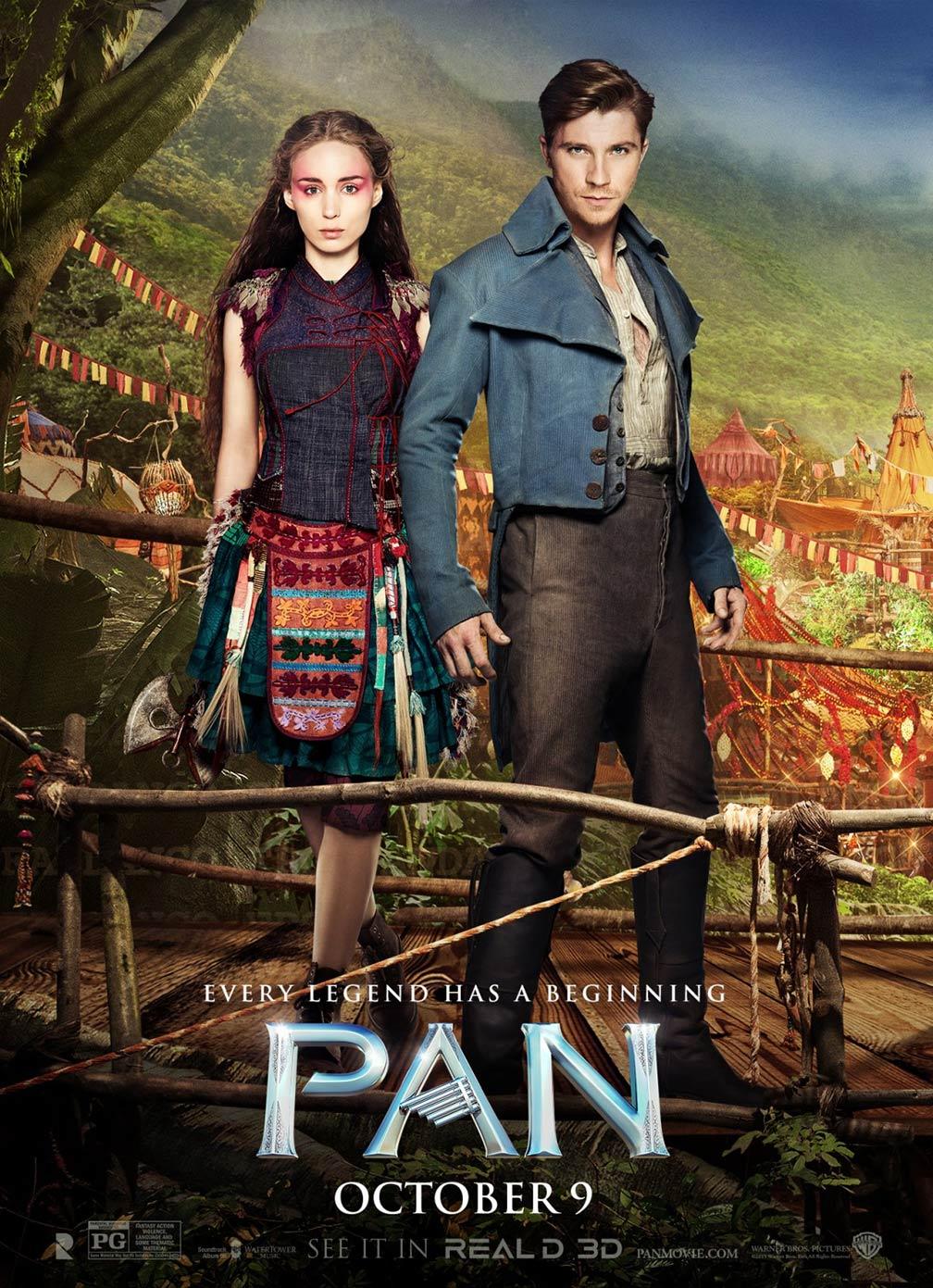 Pan Poster #6