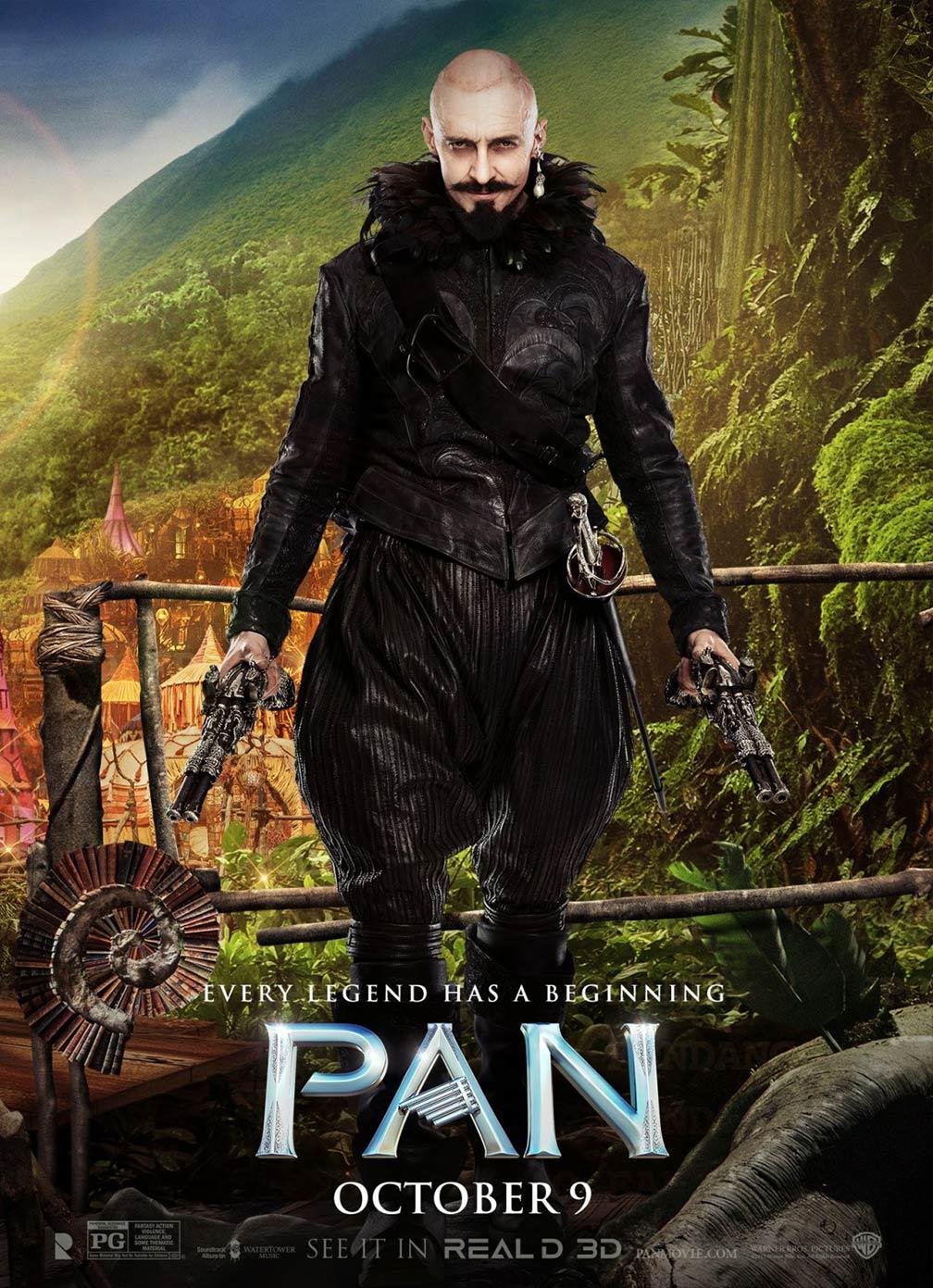 Pan Poster #7