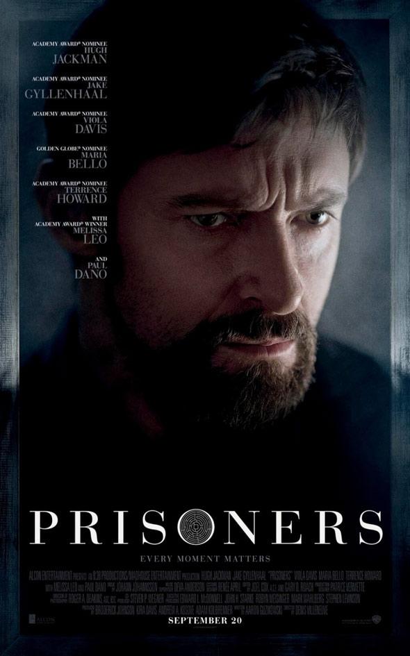 Prisoners Poster #2