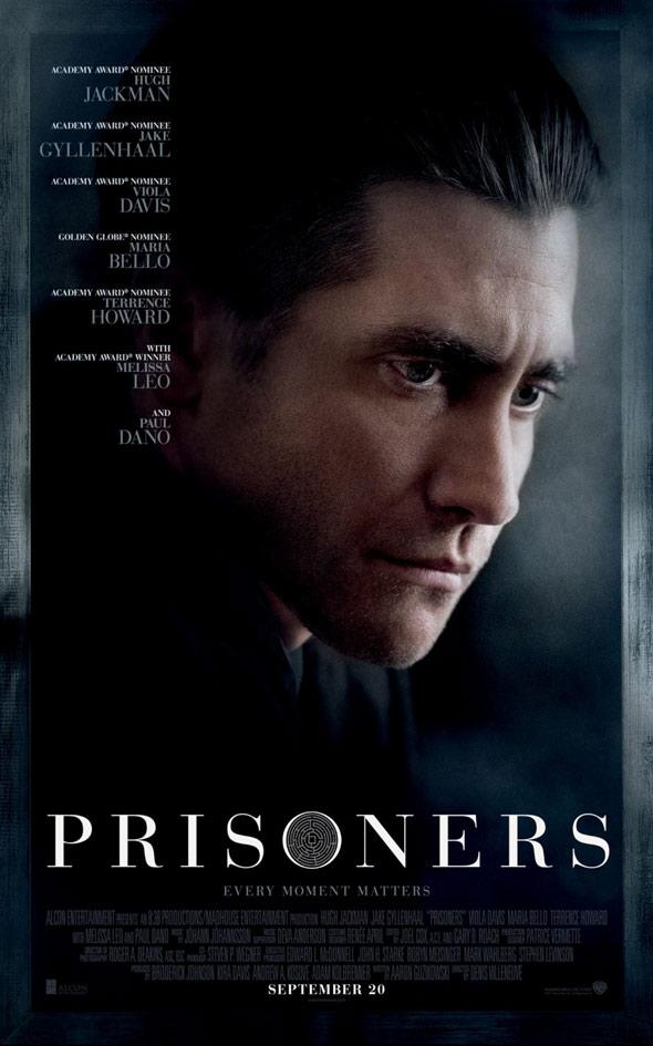 Prisoners Poster #1