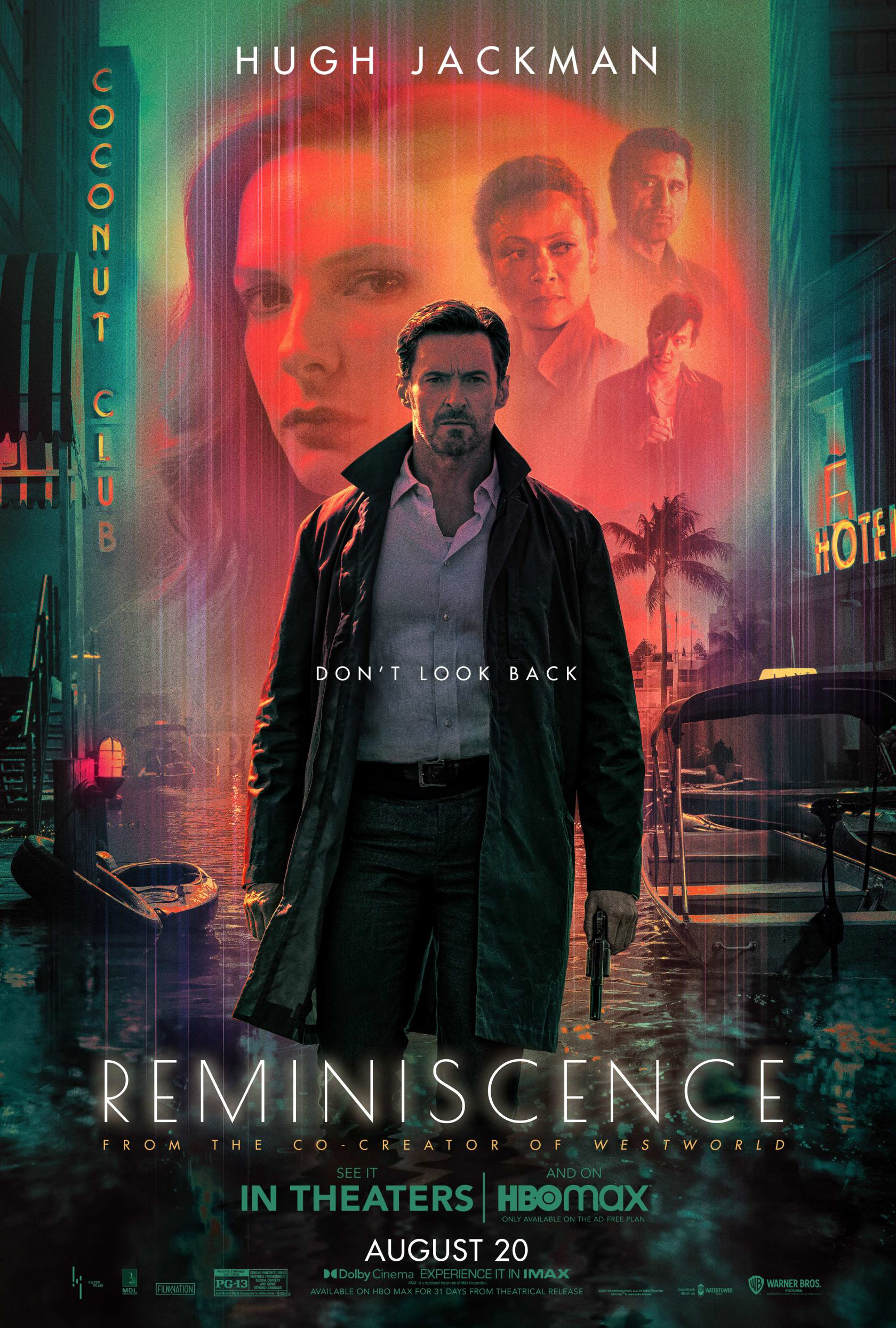 Reminiscence Poster #1