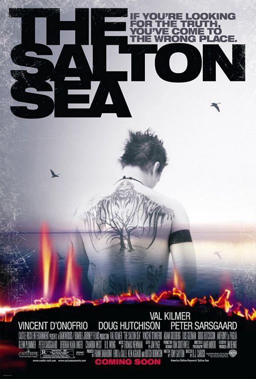 The Salton Sea Poster #1
