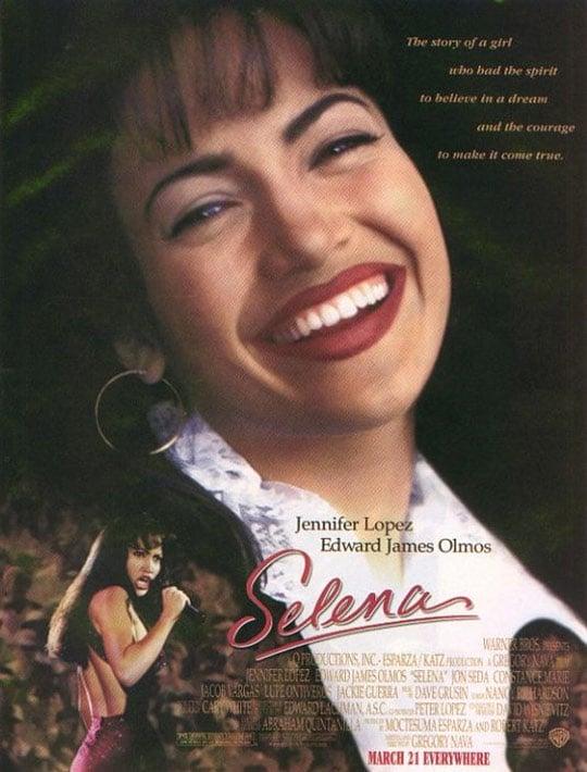 Selena Poster #1
