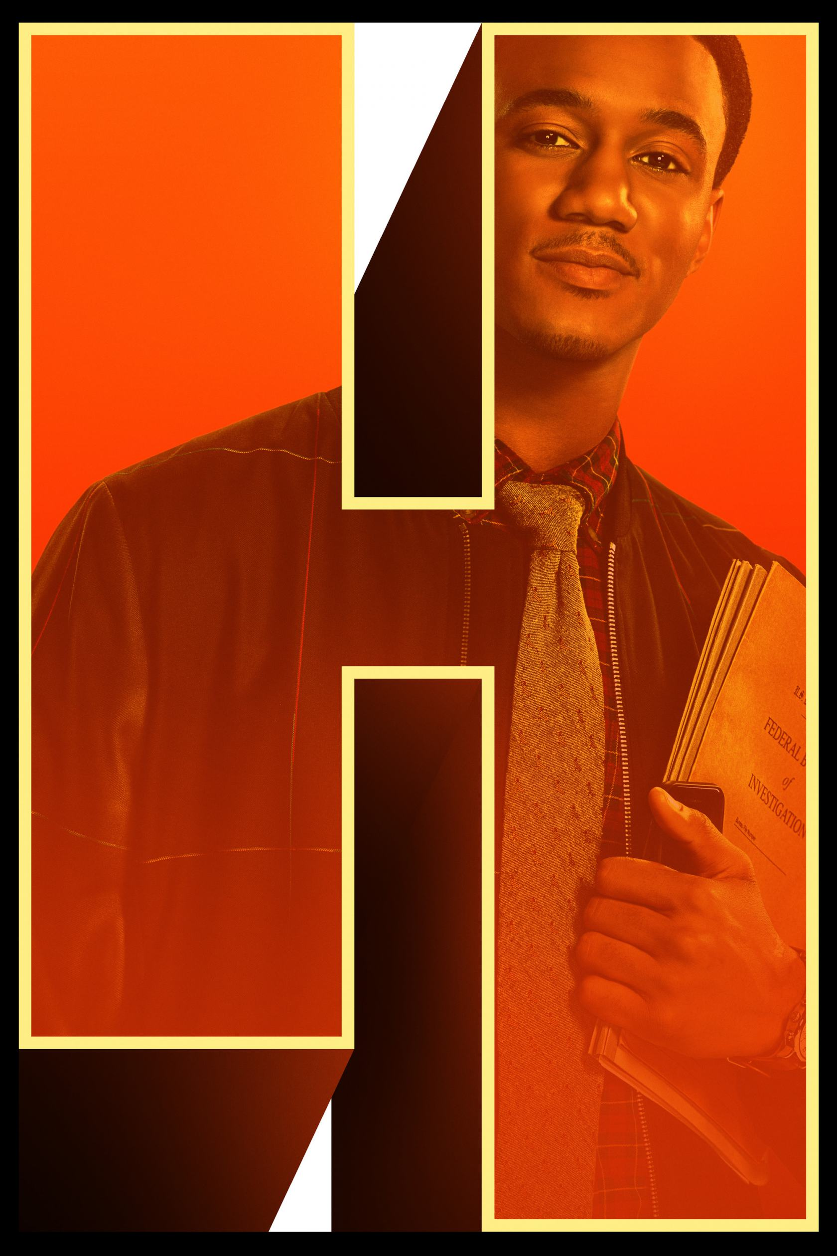 Shaft Poster #3