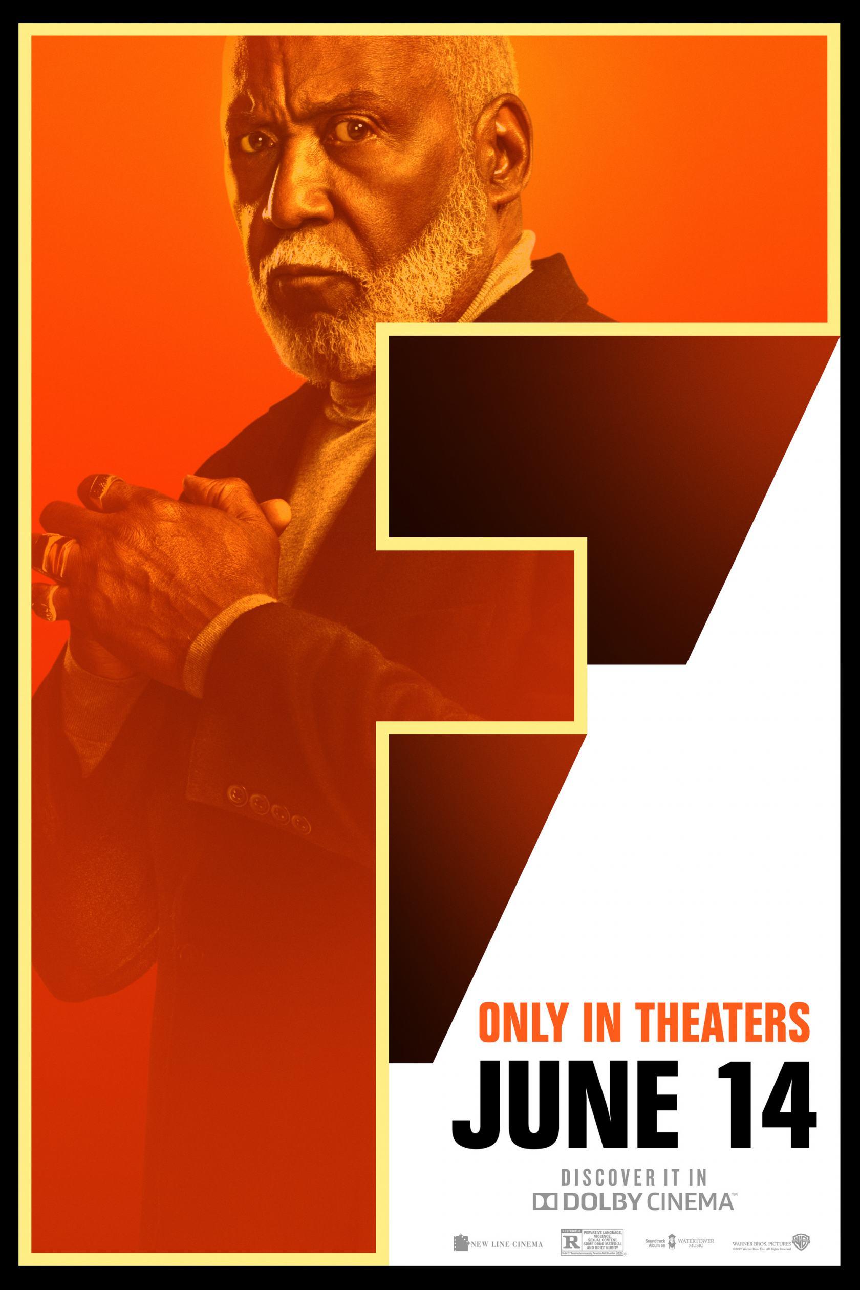 Shaft Poster #5