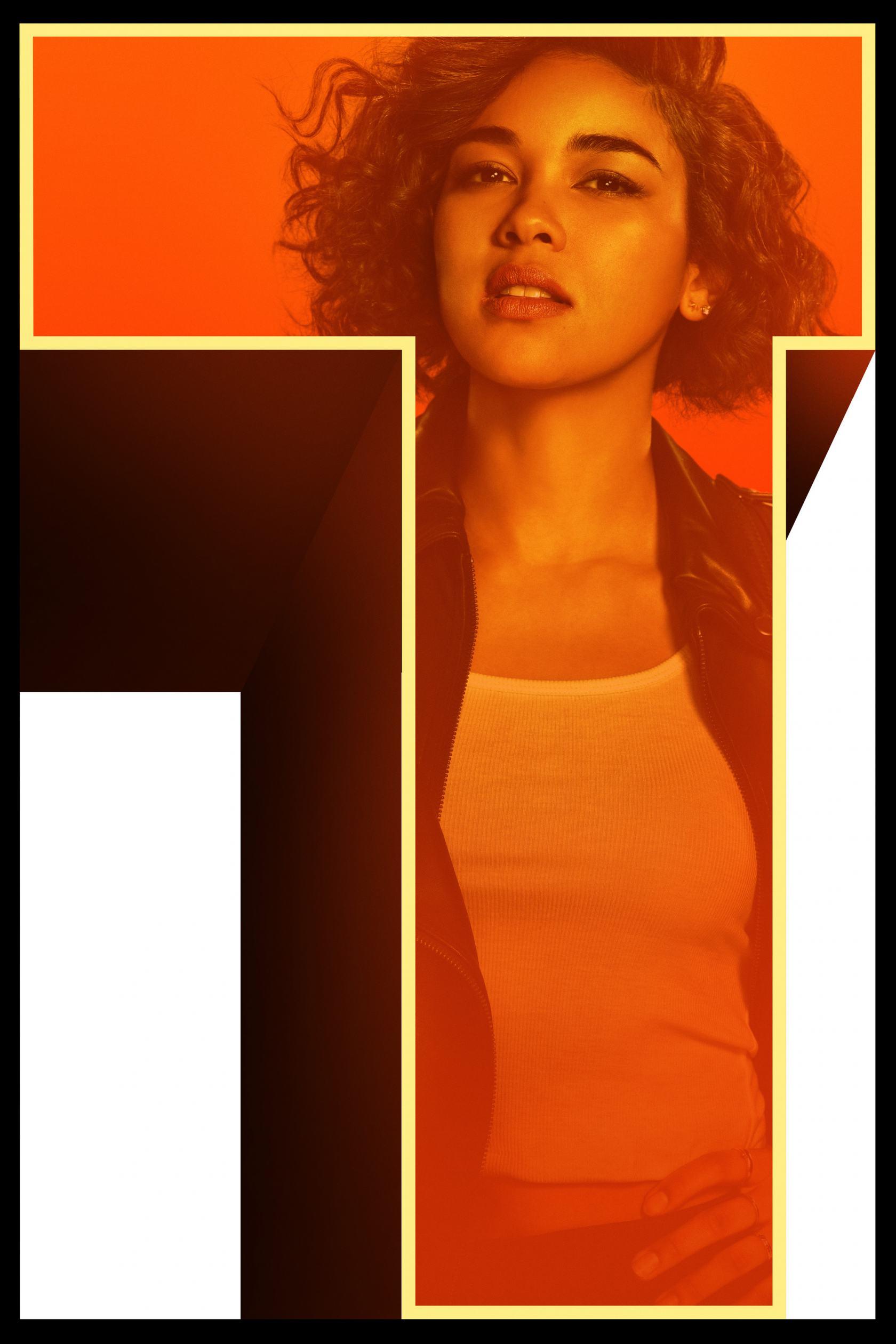 Shaft Poster #6