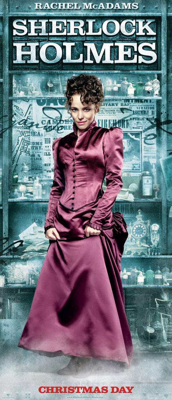Sherlock Holmes Poster #15