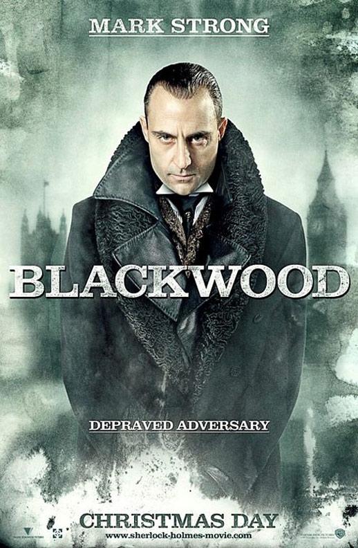 Sherlock Holmes Poster #7