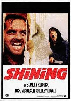The Shining Poster #1