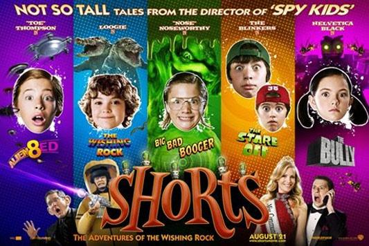 Shorts Poster #3