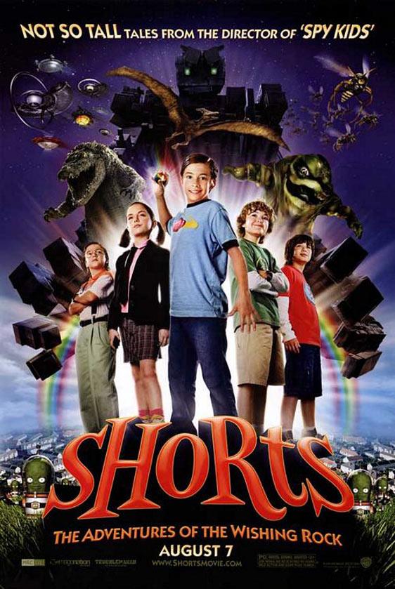 Shorts Poster #1