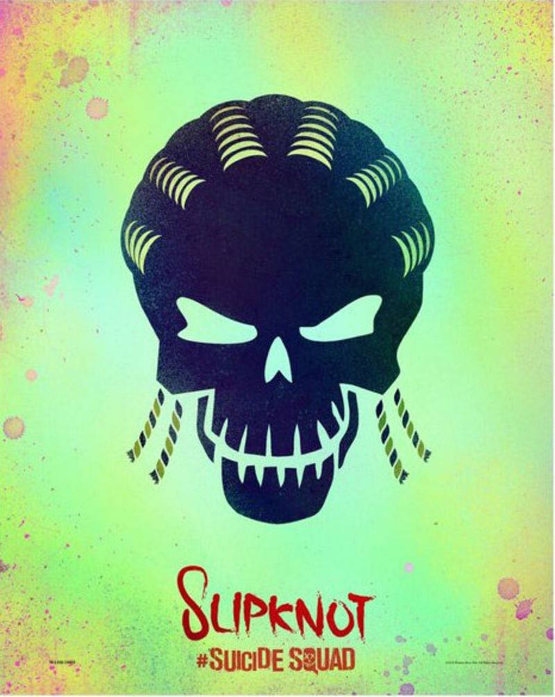 Suicide Squad Poster #6