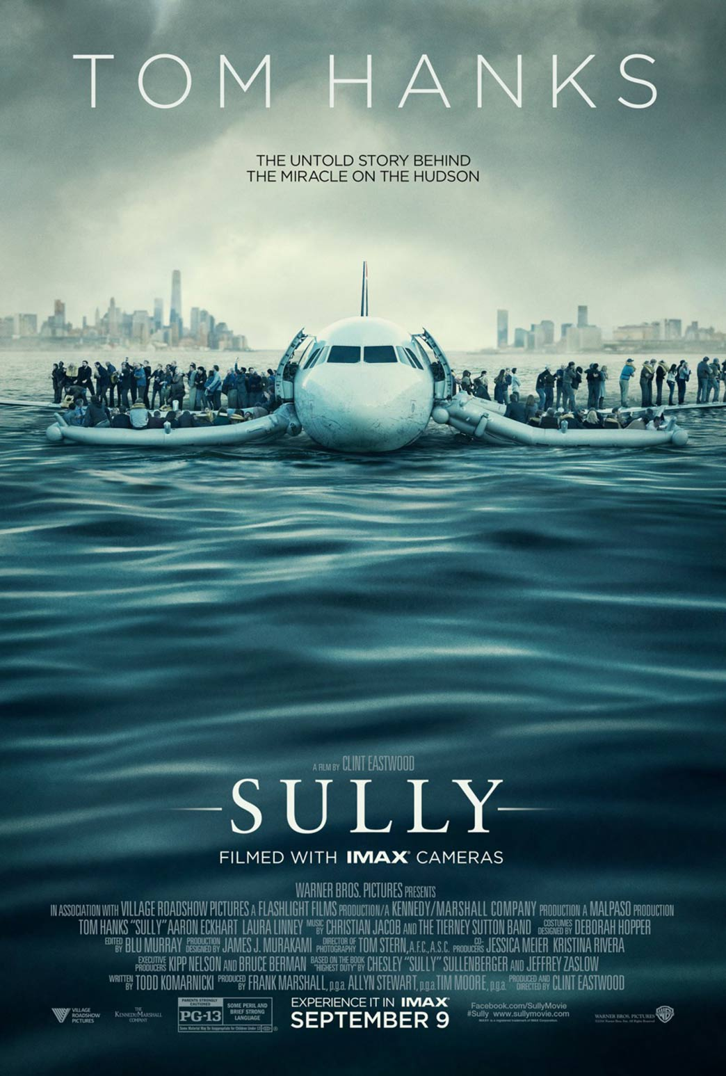 Sully Poster #2