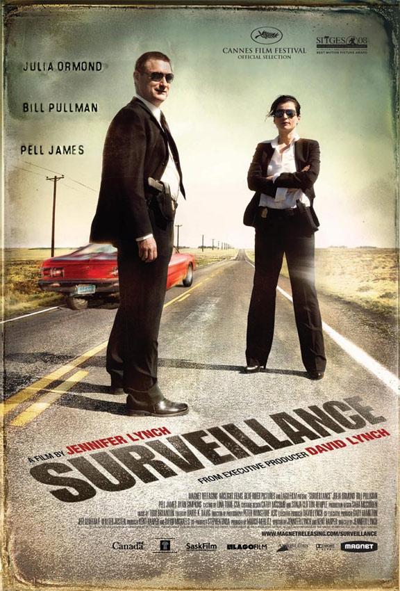 Surveillance Poster #2
