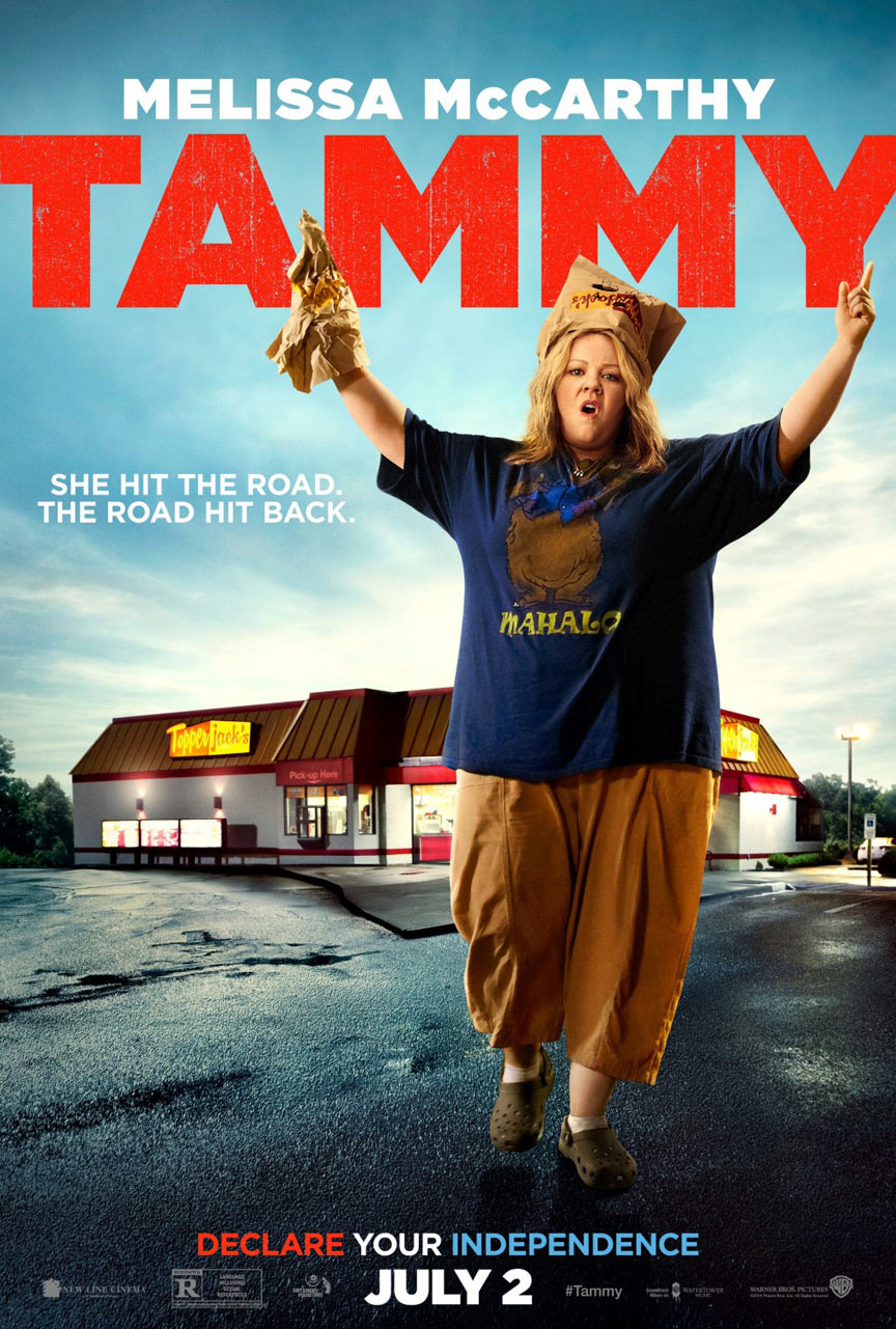 Tammy Poster #2