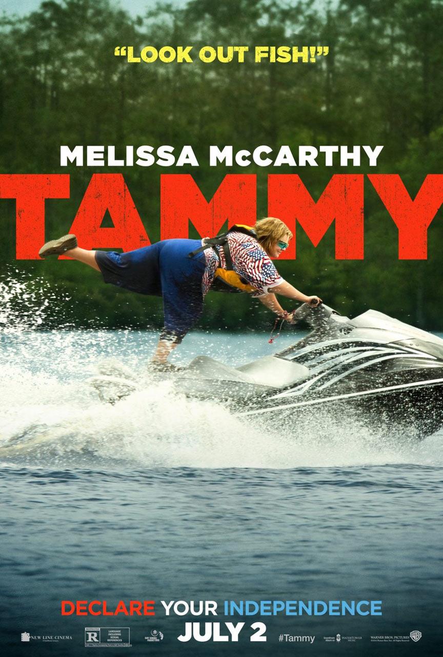 Tammy Poster #3