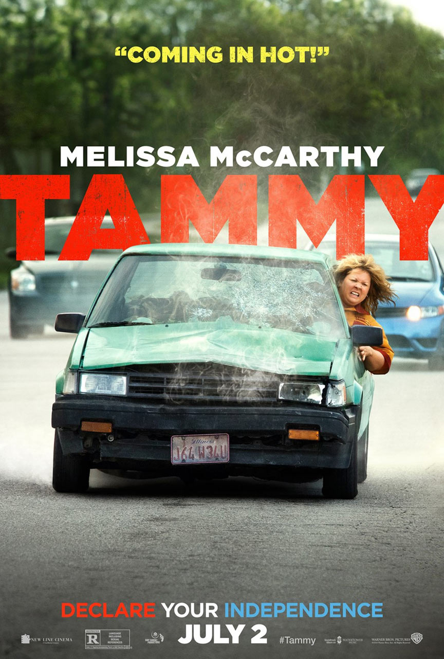 Tammy Poster #4