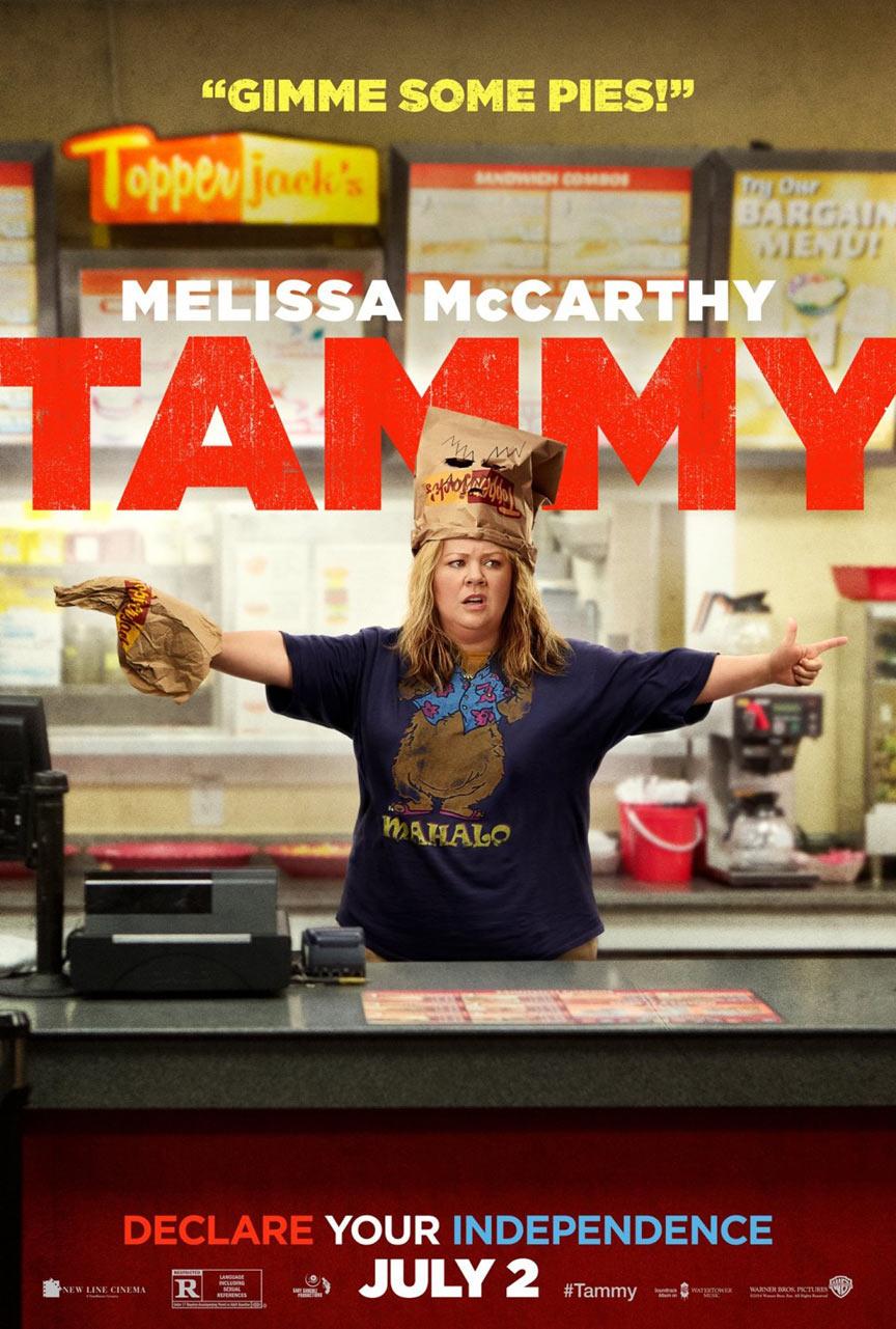 Tammy Poster #5