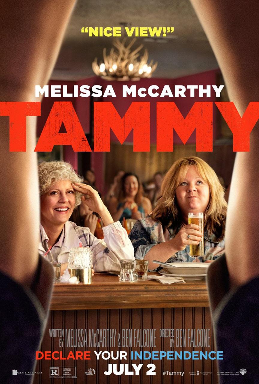 Tammy Poster #6