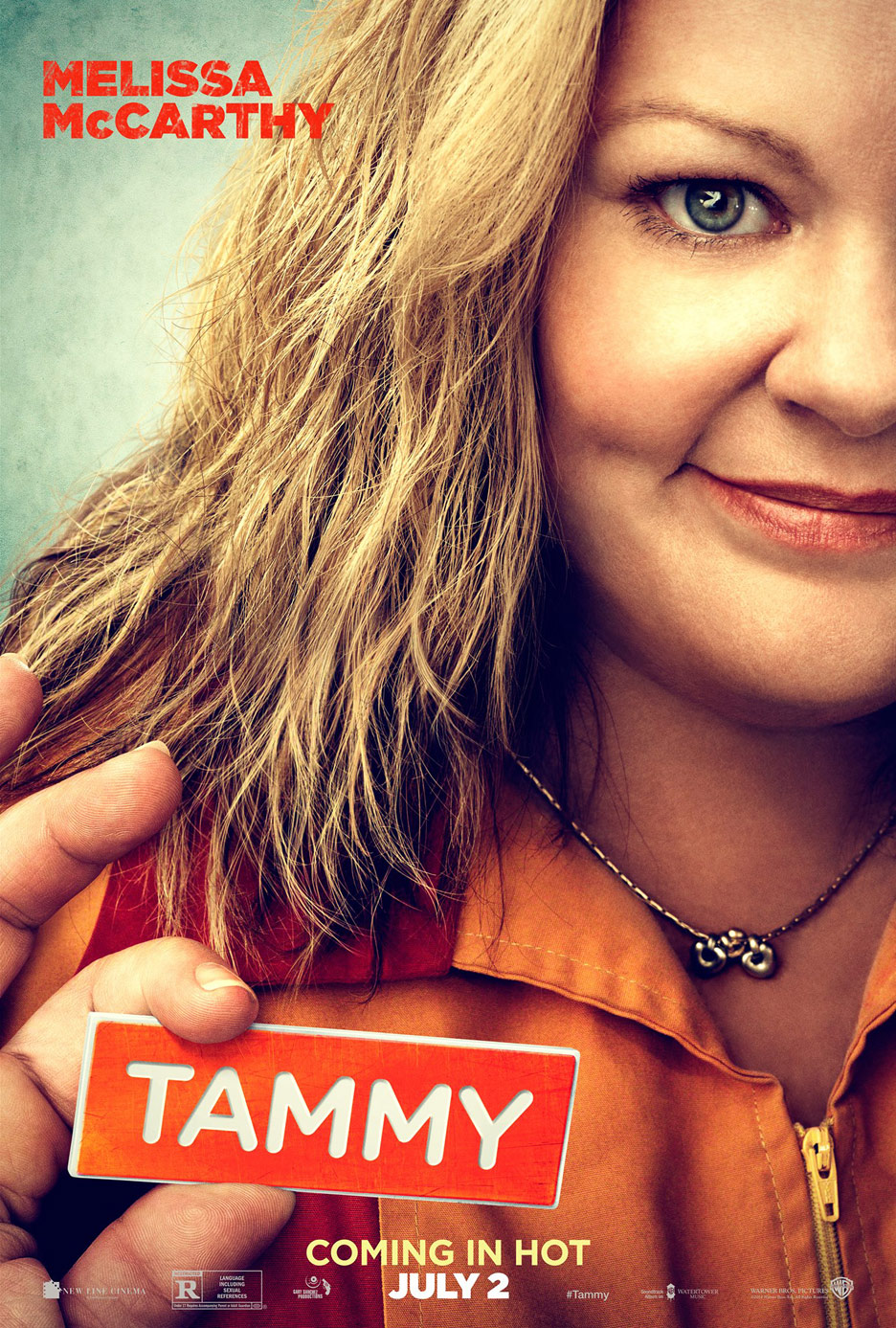 Tammy Poster #1