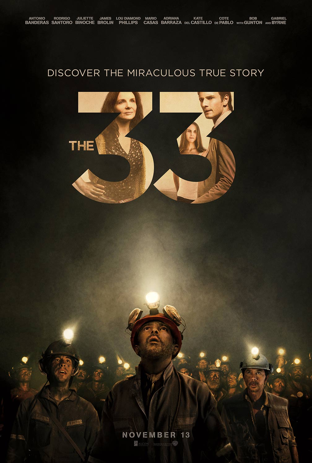 The 33 Poster #4