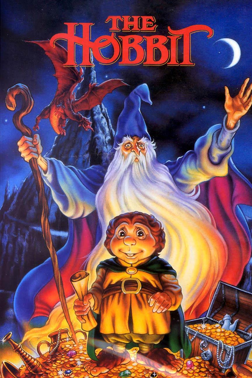 The Hobbit Poster #1