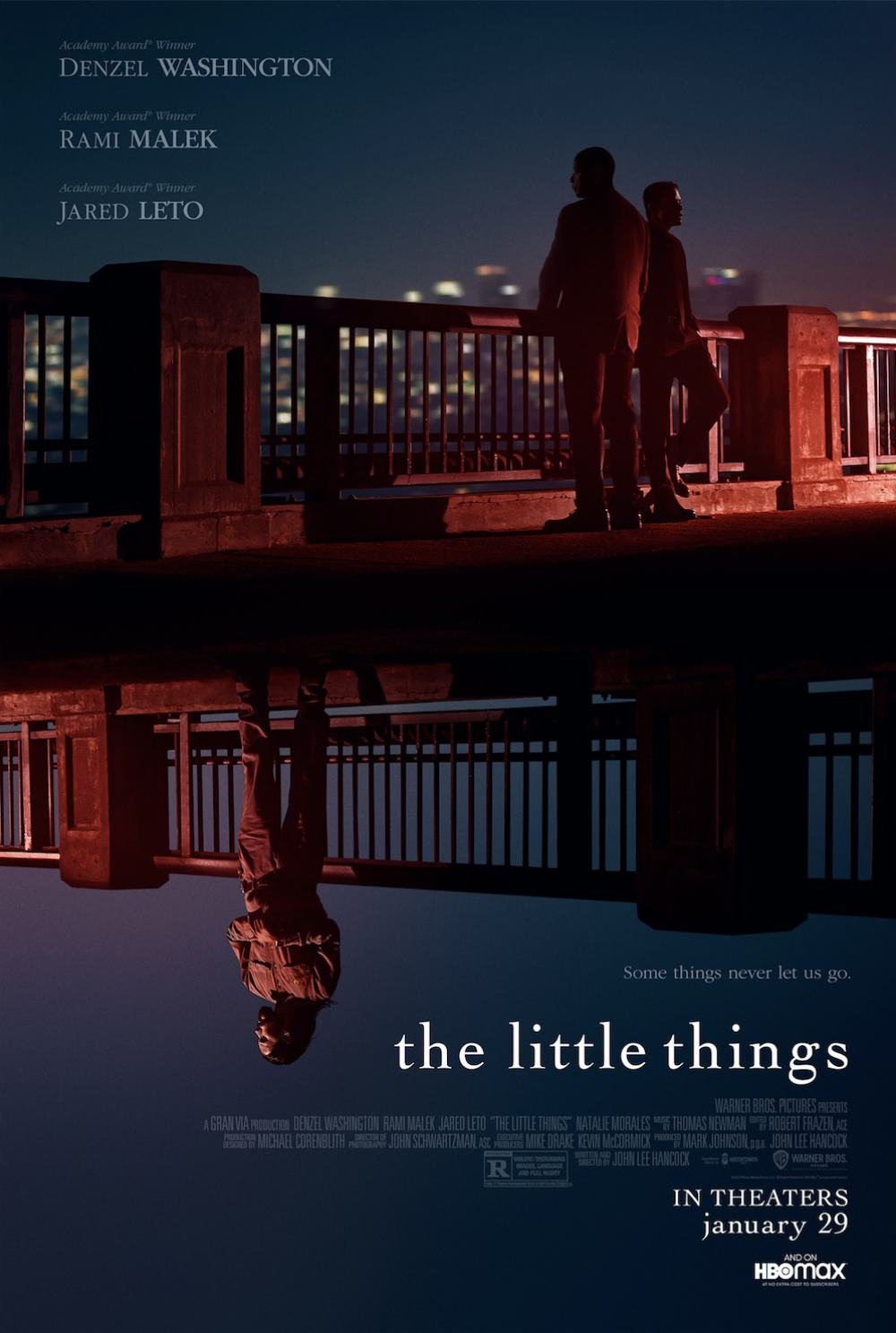 The Little Things Poster #1