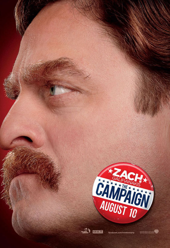 The Campaign Poster #7