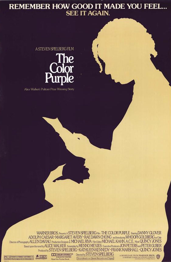The Color Purple Poster #2