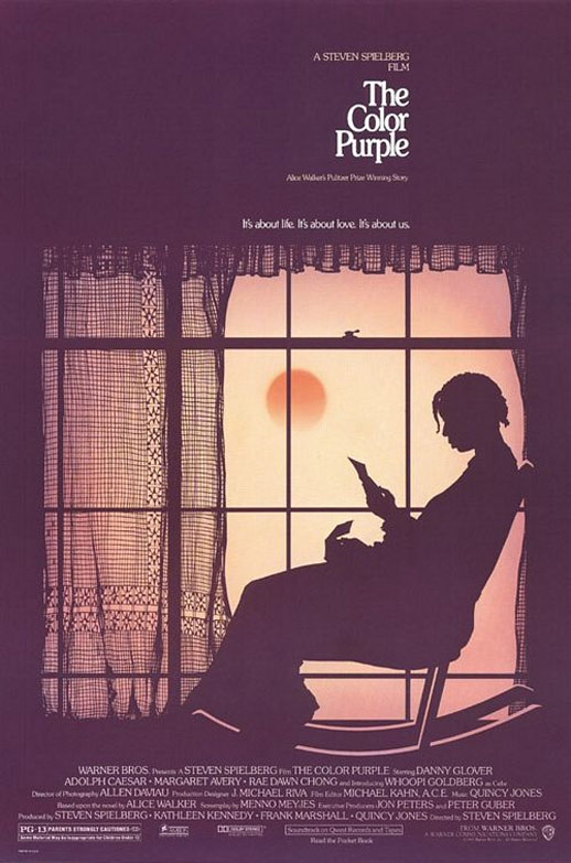 The Color Purple Poster #1