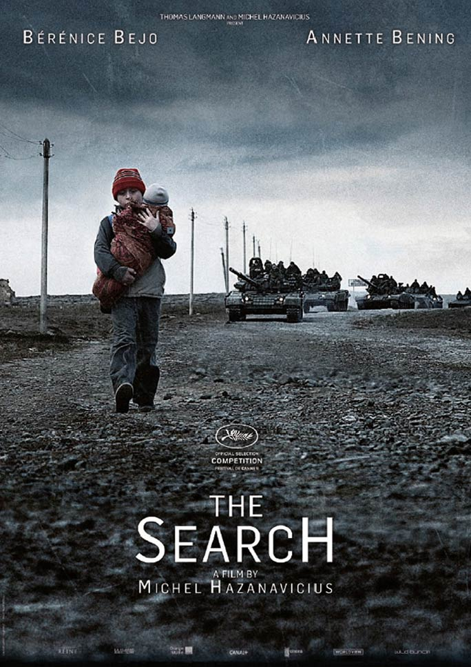 The Search Poster #1