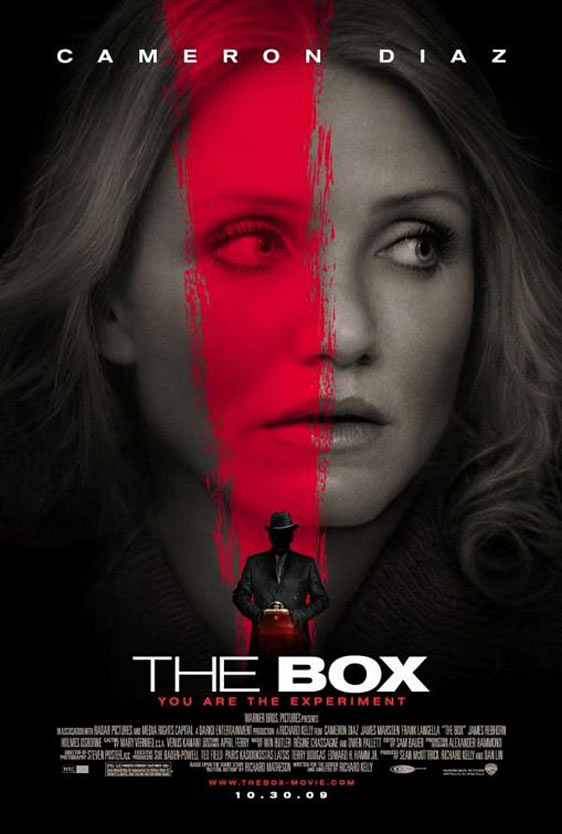 The Box Poster #1