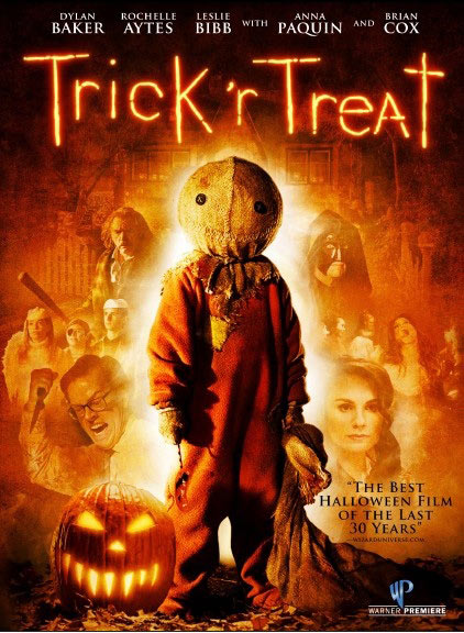 Trick 'r Treat Poster #3