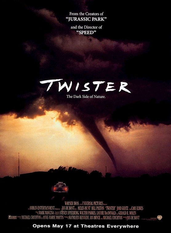 Twister Poster #1