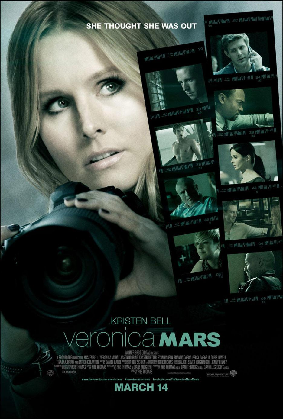 Veronica Mars Poster #1