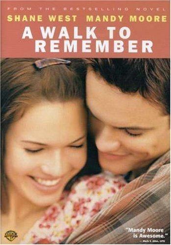 A Walk to Remember Poster #1