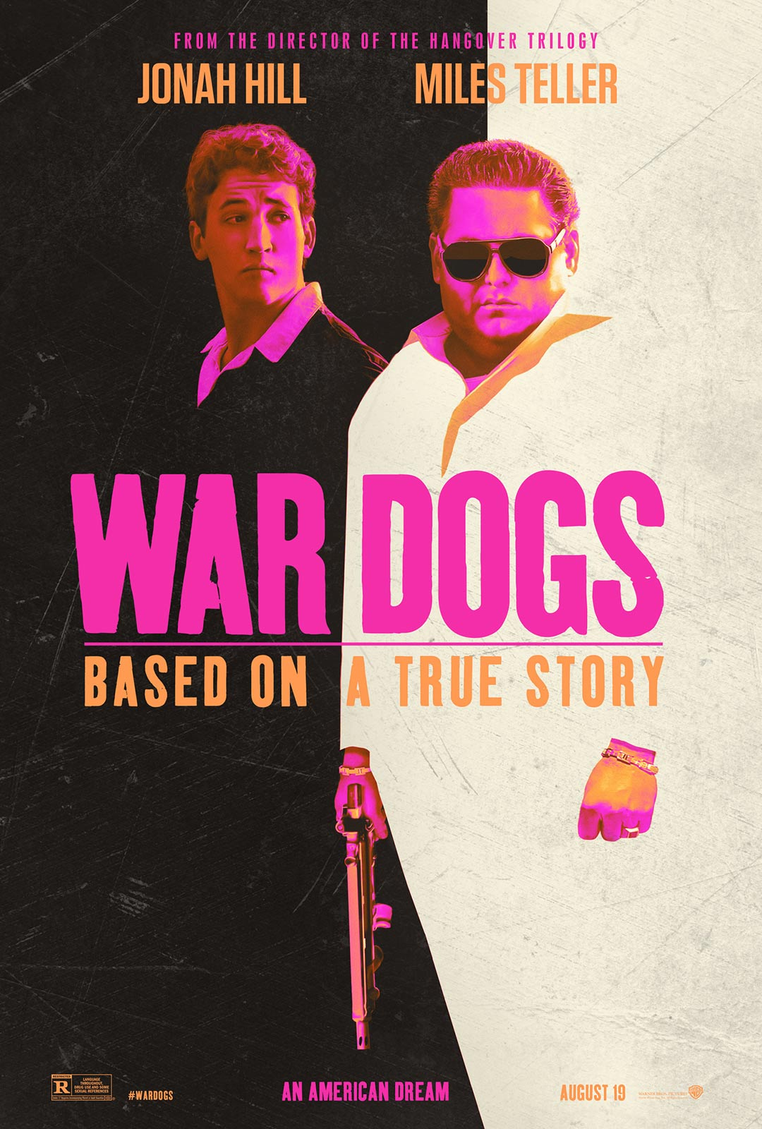 War Dogs Poster #1
