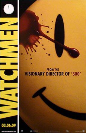 Watchmen Poster #18