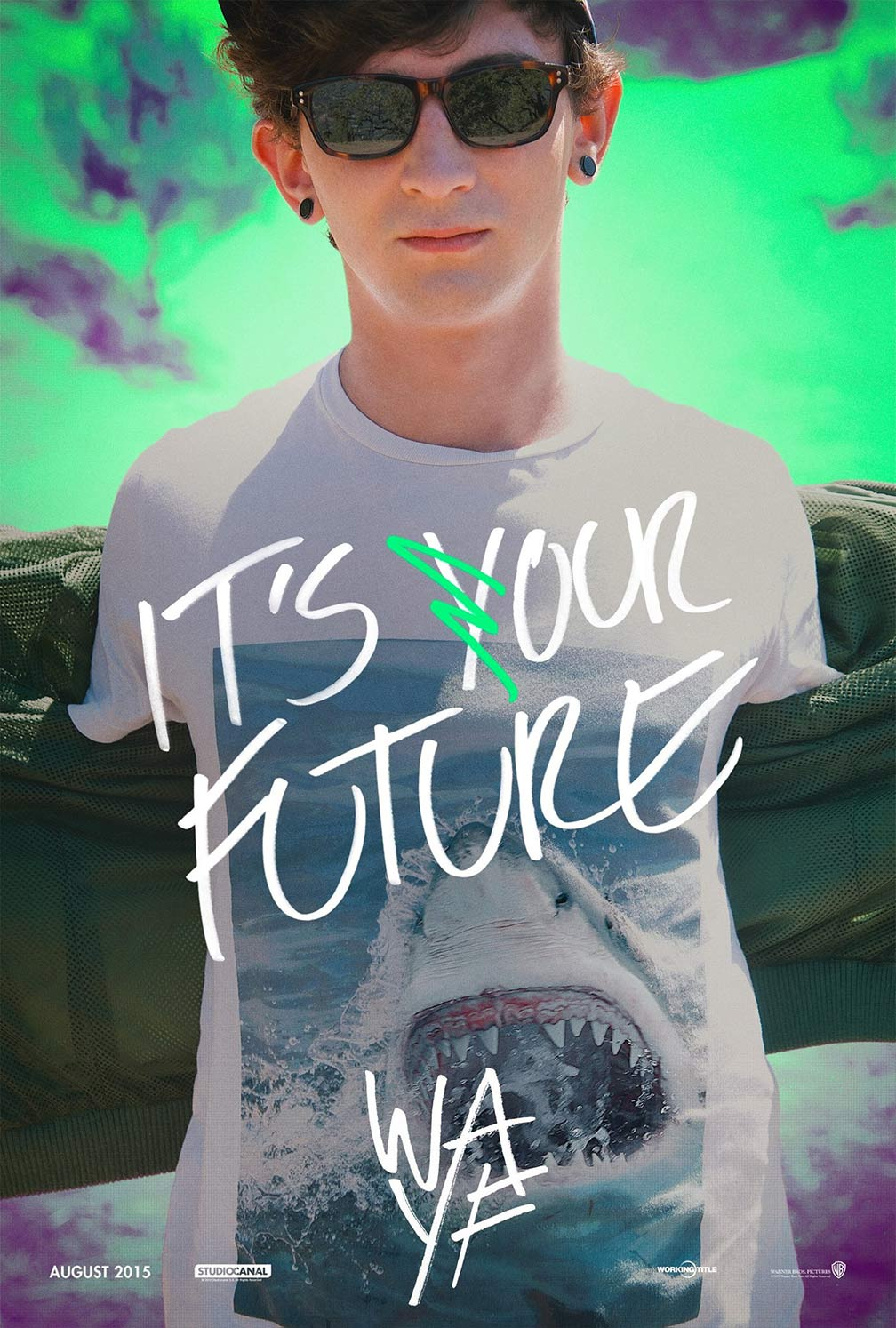 We Are Your Friends Poster #5