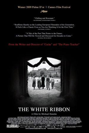 The White Ribbon (Das weiße Band) Poster #2