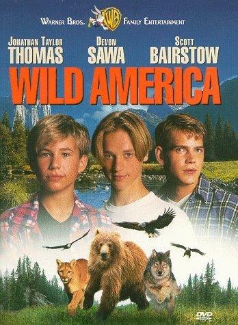 Wild America Poster #2