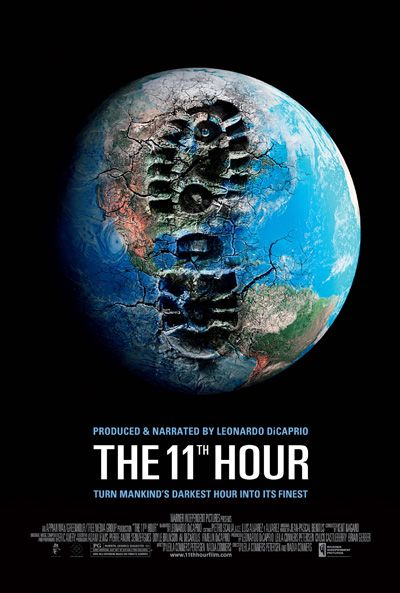 The 11th Hour Poster #1