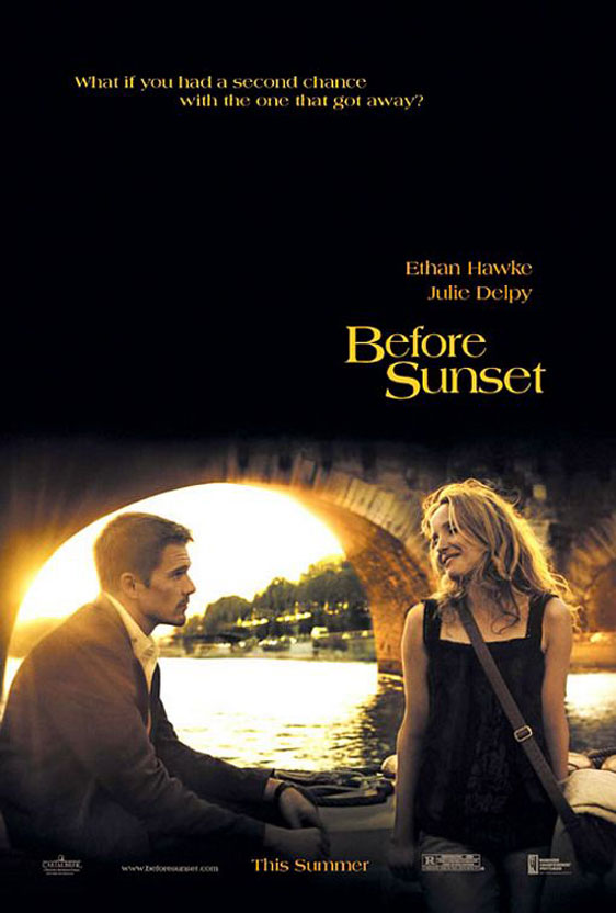 Before Sunset Poster #1